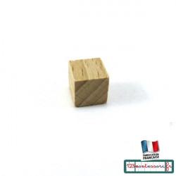 Petit cube de la tour rose en pièces détachées