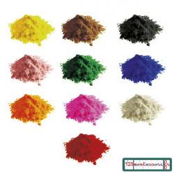 Pigment coloré (sachet de 5 g)