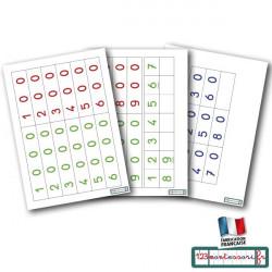 Petits symboles (fichier pdf)
